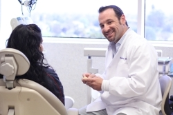 Cosmetic Dental Exam Los Angeles